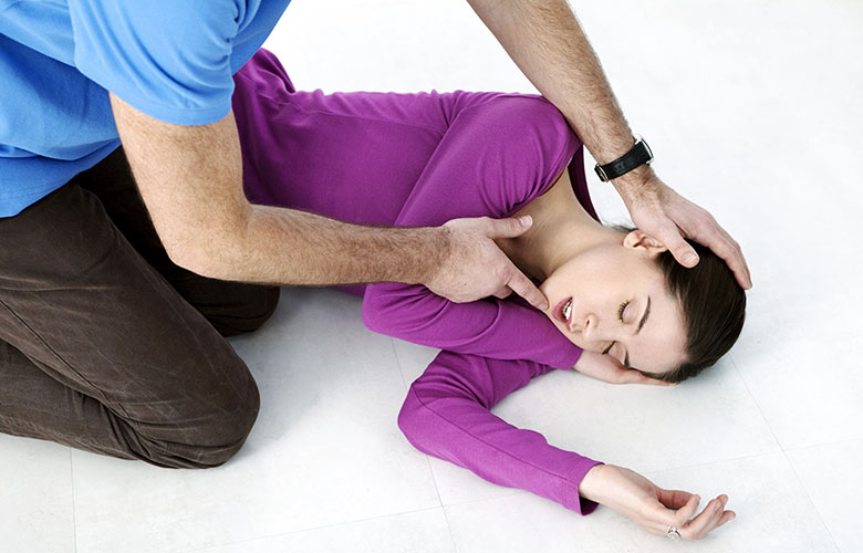 Basic first aid certification, click here to register and start your cpd certified course