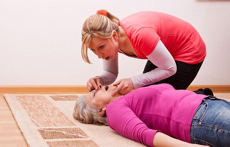 First Aid Plus Training