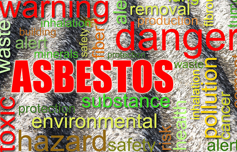 Asbestos awareness, RoSPA & IATP approved, click here to register and start