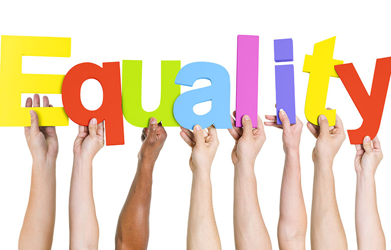 Equality & Diversity, CPD certified, train at a time convenient to you
