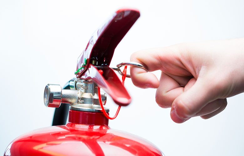 CPD certified fire marshal programme, click here to register