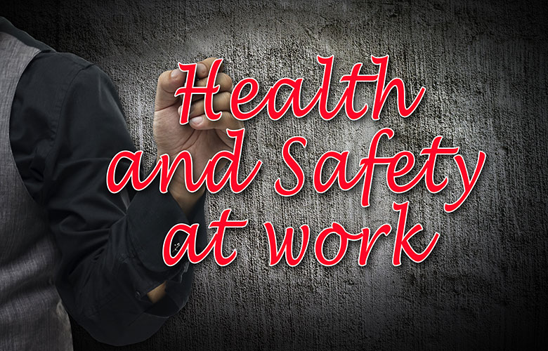 Health & Safety Level 2, click here to register and start your cpd certified programme