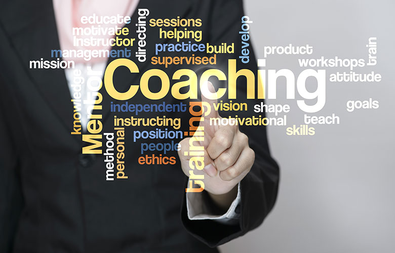 Workplace coaching course for everyone