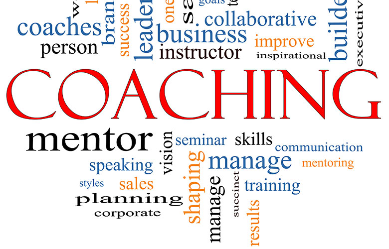 Workplace coaching, click here to register and start