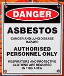 Asbestos awareness online training course, click here to register and start training