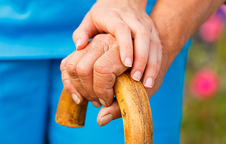 Safeguarding vulnerable adults, click here to register and start your course