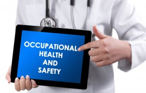 Health and safety training online course for healthcare workers