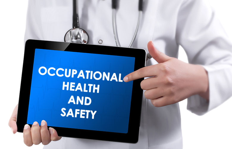 Register and start your healthcare health & safety programme by clicking here