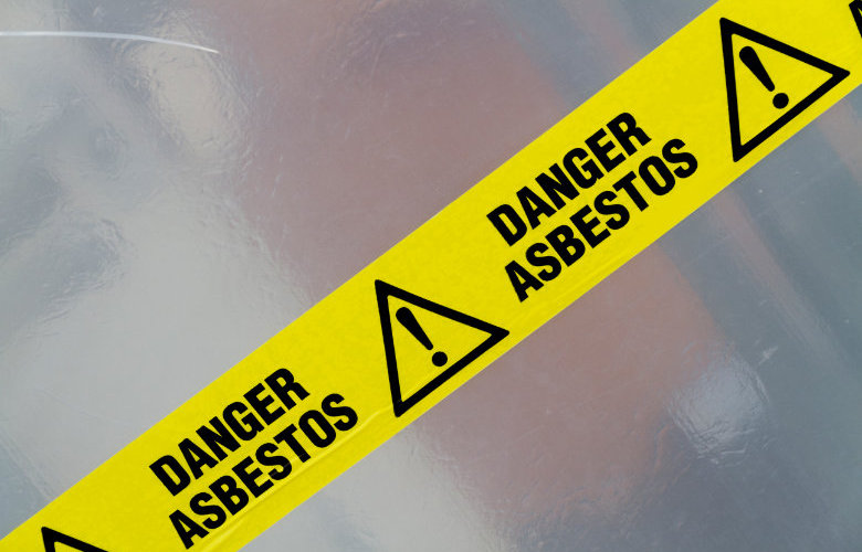 Asbestos awareness for Architects & Designers, click here to register and start